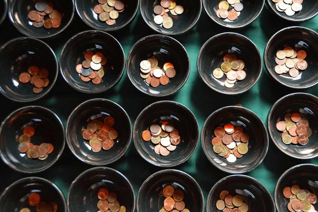 inwestowanie w bitcoina cena