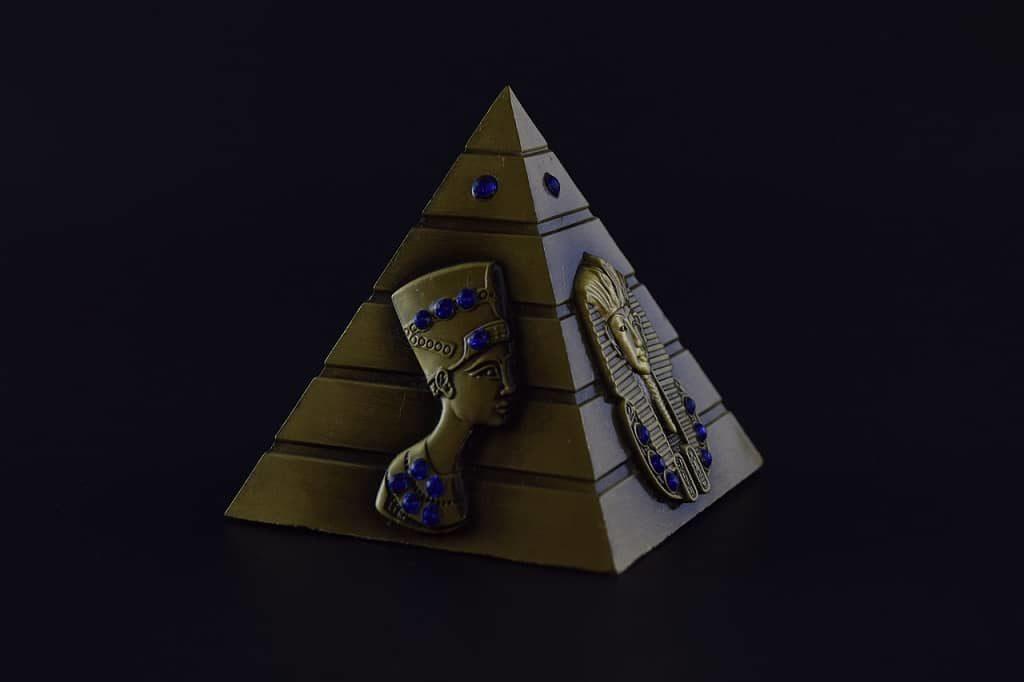 czy bitcoin to piramida finansowa