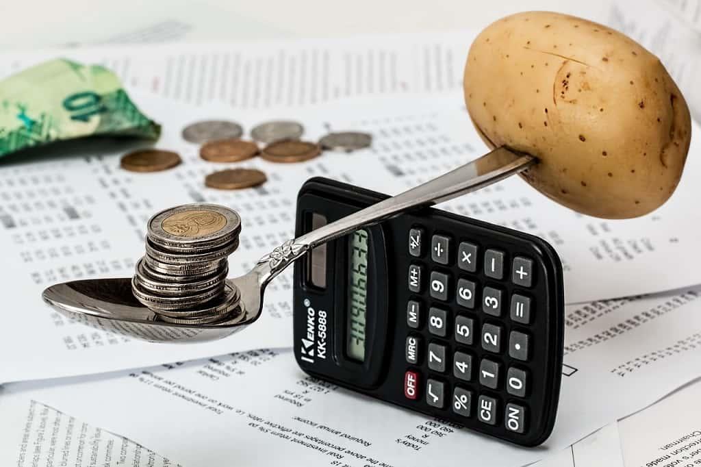 piramida finansowa schemat