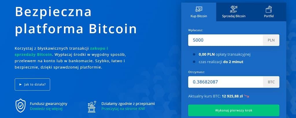 gdzie kupić bitcoina bitcan