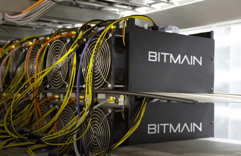 koparki do bitcoina