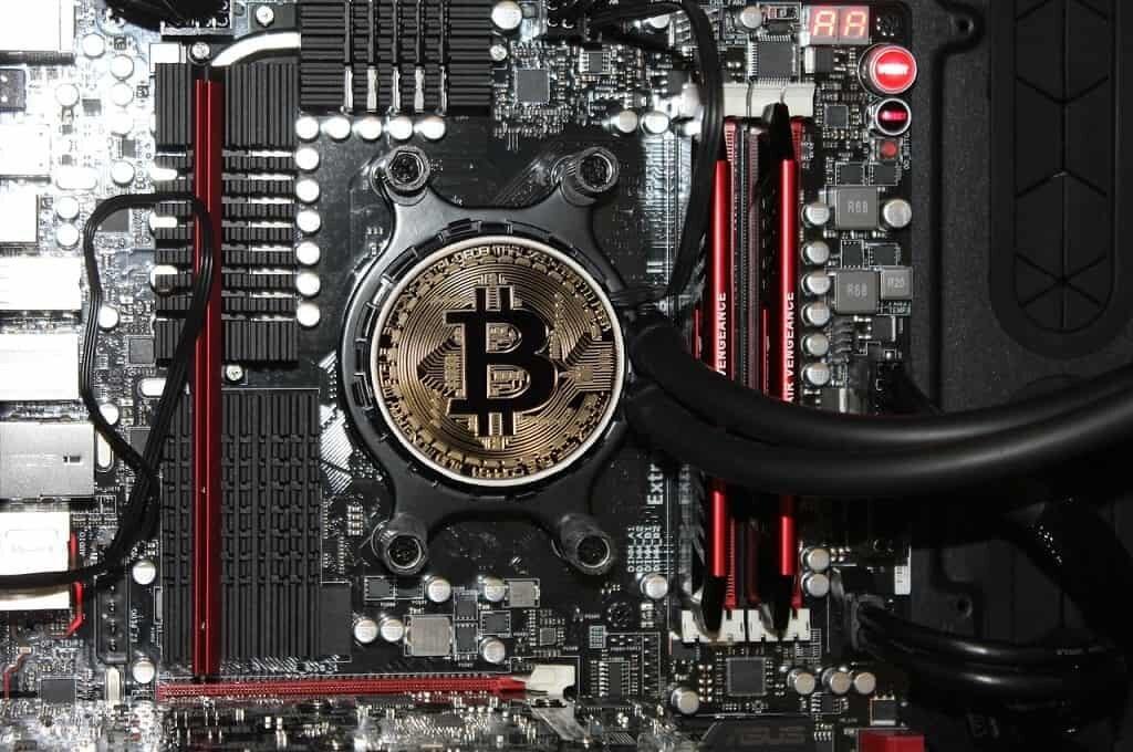 jak kopać bitcoiny?