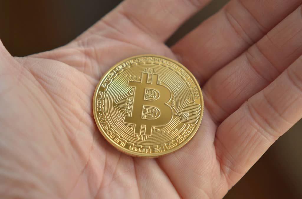 waluta bitcoin