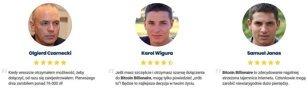 opinie bitcoin profit