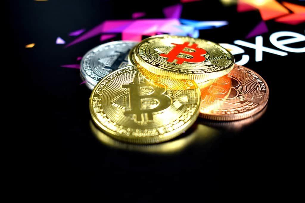giełda bitcoin